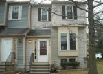 Foreclosed Home in Laurel 20723 CABOT CT - Property ID: 3002042556