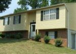 Foreclosed Home in Fort Washington 20744 BRANCHVIEW DR - Property ID: 3002043425