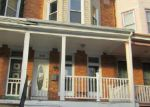 Foreclosed Home in Baltimore 21218 ILCHESTER AVE - Property ID: 3002098167