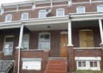 Foreclosed Home in Baltimore 21218 E 28TH ST - Property ID: 3002110439