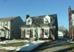 Foreclosed Home in Grosse Pointe 48236 BEAUFAIT DR - Property ID: 3002540532