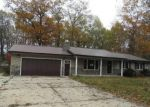 Foreclosed Home in Lewiston 49756 OAK AVE - Property ID: 3002889145