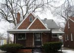 Foreclosed Home in Detroit 48227 CRUSE ST - Property ID: 3002896609