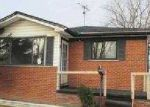 Foreclosed Home in Lincoln Park 48146 WHITE AVE - Property ID: 3002947858