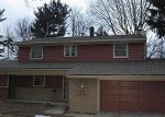Foreclosed Home in Fort Wayne 46809 ENGLE RD - Property ID: 3006224775