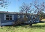 Foreclosed Home in Wanette 74878 SE 192ND ST - Property ID: 3009033492