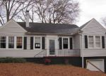 Foreclosed Home in Anderson 29621 VIRGINIA CIR - Property ID: 3009525337