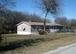 Foreclosed Home in Aledo 76008 W WEST OAK DR - Property ID: 3011227300