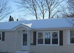 Foreclosed Home in Manchester 3102 MORIN ST - Property ID: 3012047638
