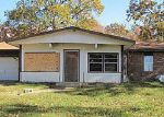 Foreclosed Home in Atoka 74525 E SANDY SPRING RD - Property ID: 3012224125