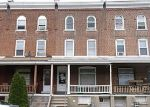 Foreclosed Home in Allentown 18102 W LIBERTY ST - Property ID: 3012262232