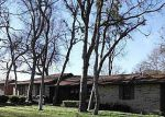 Foreclosed Home in Kemp 75143 WATSON DR - Property ID: 3014635172
