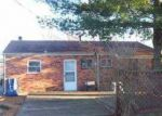 Foreclosed Home in Florissant 63031 MORNINGSIDE DR - Property ID: 3015041174