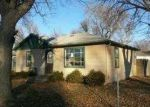 Foreclosed Home in Minden 68959 LINCOLN AVE - Property ID: 3015104247