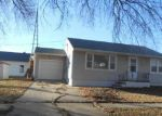 Foreclosed Home in Wilber 68465 S WILSON ST - Property ID: 3015110831
