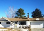 Foreclosed Home in Carson City 89703 HARRIETT DR - Property ID: 3015173899