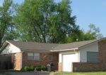 Foreclosed Home in Oklahoma City 73159 SW 61ST TER - Property ID: 3015940789