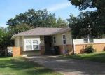 Foreclosed Home in Shawnee 74804 N RICKEY RD - Property ID: 3015980193