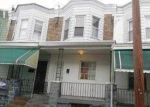 Foreclosed Home in Philadelphia 19139 N AVONDALE ST - Property ID: 3016105456