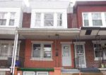 Foreclosed Home in Philadelphia 19120 N FAIRHILL ST - Property ID: 3016262247