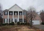 Foreclosed Home in Hendersonville 37075 CABIN BRANCH CIR - Property ID: 3016533357