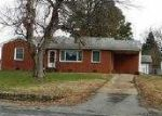 Foreclosed Home in Richmond 23223 MARLIN DR - Property ID: 3016836439