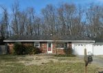 Foreclosed Home in Ironton 45638 MILEW DR - Property ID: 3018153877