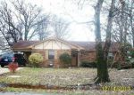 Foreclosed Home in Hughes 72348 COLLEGE ST - Property ID: 3024294703
