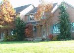 Foreclosed Home in Hebron 46341 SPRINGWOOD DR - Property ID: 3026697423