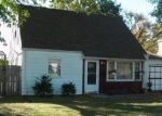 Foreclosed Home in Hammond 46324 WHITE OAK AVE - Property ID: 3026702235