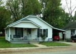 Foreclosed Home in Dexter 63841 S SASSAFRASS ST - Property ID: 3028215439