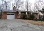Foreclosed Home in Clinton 37716 LAKEVIEW CIR - Property ID: 3030706642