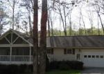 Foreclosed Home in Hayesville 28904 DEERBROOK ALY - Property ID: 3032328456