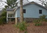 Foreclosed Home in Hiawassee 30546 BILL BROWN CV - Property ID: 3032363494