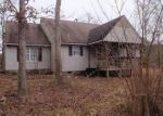Foreclosed Home in Chatsworth 30705 RYMER RD - Property ID: 3033256520