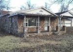 Foreclosed Home in Mammoth Spring 72554 MAIN ST - Property ID: 3034834993