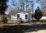Foreclosed Home in Bogalusa 70427 JACKSON ST - Property ID: 3035556320