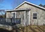 Foreclosed Home in Coats 27521 W HAMER ST - Property ID: 3035936933