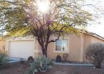 Foreclosed Home in Tucson 85745 W FROSTWOOD LN - Property ID: 3038438180