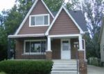 Foreclosed Home in Lincoln Park 48146 CICOTTE - Property ID: 3040011391