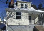 Foreclosed Home in Trenton 08609 MERVINE PL - Property ID: 3040202797