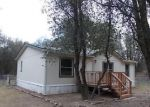 Foreclosed Home in Cottonwood 96022 BRINCAT MANOR RD - Property ID: 3047322947