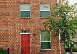 Foreclosed Home in Baltimore 21202 N AISQUITH ST - Property ID: 3049155863