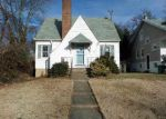 Foreclosed Home in Baltimore 21206 EUGENE AVE - Property ID: 3049229879