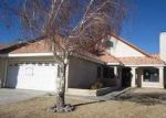 Foreclosed Home in Palmdale 93552 SUNBURST DR - Property ID: 3051736842