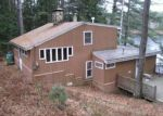 Foreclosed Home in Gilmanton 3237 LAKESHORE DR - Property ID: 3053886857
