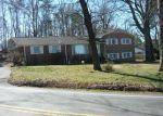 Foreclosed Home in Pickens 29671 GRIFFIN MILL RD - Property ID: 3056503300