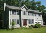 Foreclosed Home in Coventry 2816 HAMMET RD - Property ID: 3064424953