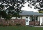 Foreclosed Home in Dalton 30721 MARY SUE DR SE - Property ID: 3069009207
