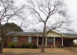 Foreclosed Home in Tupelo 38801 PRESIDENT AVE - Property ID: 3069069210